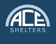 Ace Shelters Logo